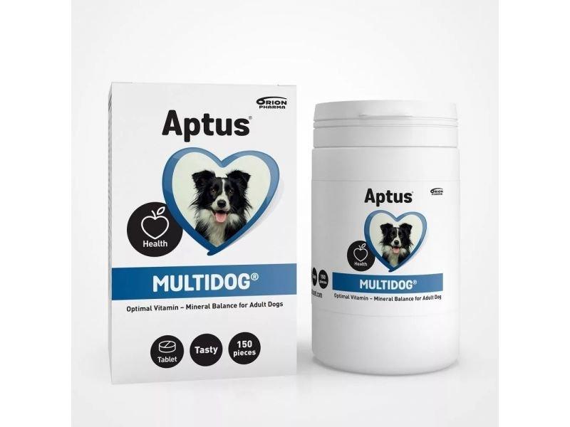 Aptus Multidog 150 tabl.