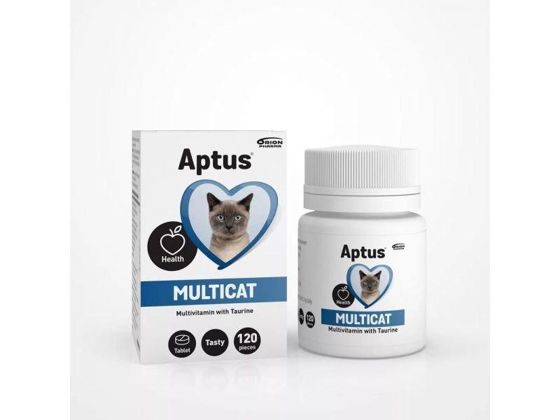 Aptus Multicat 120 tab