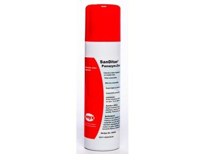 Sanditan panazym-zink spray 150ml
