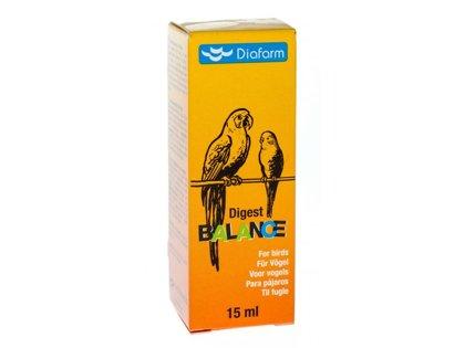 DF Digest balance for birds 15 ml