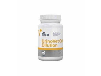 UrinoVet Dilution cat 45 kaps.