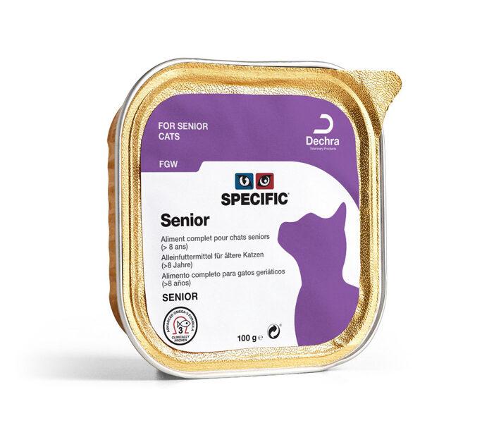 FGW Senior 7 x 100 g