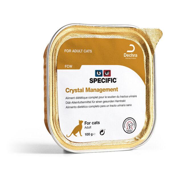 FCW Crystal Prevention 7 x 100 g