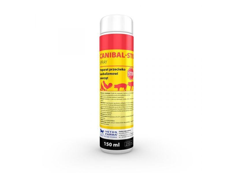 CANIBAL-STOP 150ML AEROS