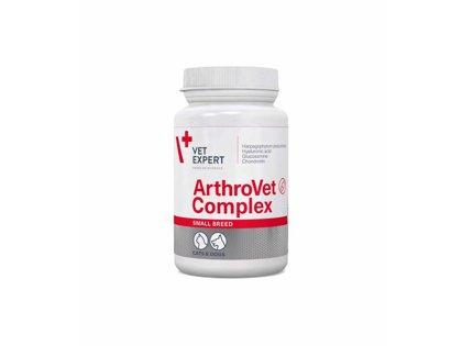 Arthrovet Ha complex small br./cat 60kaps.