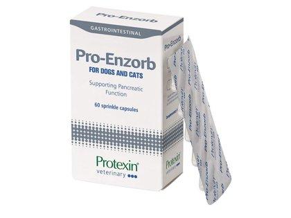Pro-Enzorb 60 kaps.